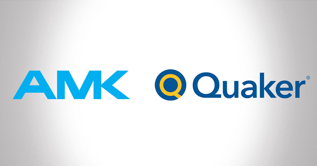New Clients AMK and Quaker
