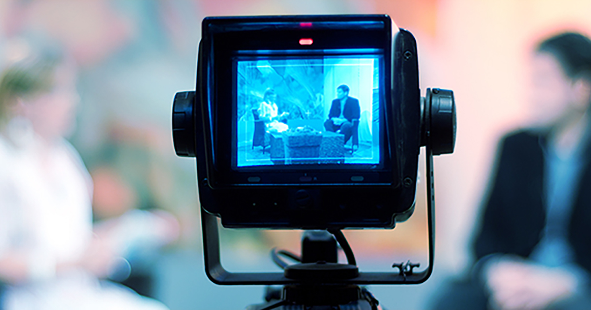 5 tips for conducting video interviews
